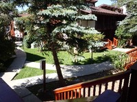 2 Bedroom Townhouse with Private Spa at the Base of Snow Summit Ski Resort