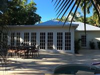 Beautifully Renovated Key West Compound With Very Private Pool