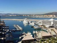 3 Bed 2 Bath On High Floor Beautiful Marina Views Your home away from home