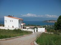 Villa in Ohrid Southwestern Republic of Macedonia - Peaceful Location In National Park Only 5 Minute Drive To Ohrid Town Centre