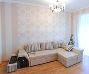 Apartment in Quiet Center of Nikolaev