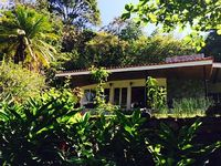 Beautiful 2-acre Lake Front Property at Lake Coatepeque with daily maid incl