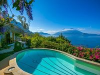 Most Spectacular View and Sunsets on Magnificent Lake Atitlan