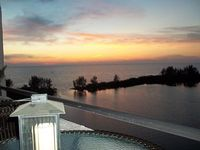 Relax and Recharge on Beautiful Private Island Oasis Amazing Sunsets