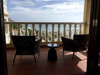 Deluxe Caribbean Condo with beautiful views of St Barths