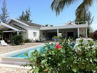 Luxury Beach House South Palm Beach in Jolly Harbour Antigua Caribbean - Stunning Quiet Location on Antigua s Jolly Beach and all Facilities just 10 15 Minutes Walk