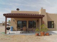 3 Bedrooms 2 Baths House w Desert views private dock sleeps 6