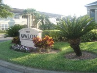Beautiful 1-Bedroom Condo at the Avalon in Sunny Clearwater