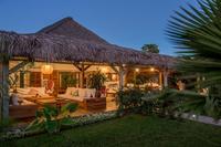 Villa Lakana en bordure de plage