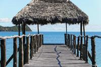 Villa pieds dans l eau Isidoreo Nosybe