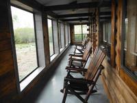 White Mountain Creek Retreat