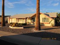 Beatuiful maison chaud en Arizona Sun City
