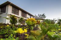 Samoan Highland Hideaway maison principale