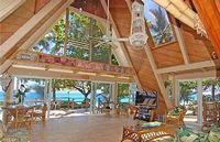 Lighthouse Key Resort Spa 3 bedrooms 3 bathrooms sleeps 8 maximum