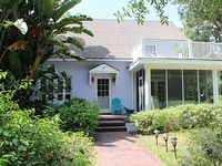 Charming Bright and Spacious Historic Home in Downtown Dunedin