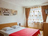 Apartment in Minsk 1 bedroom 1 bathroom sleeps 3