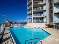 This Luxurious 1240 Sq Ft 2 Bedroom Newly Renovated Oceanfront Condo