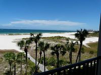 Newly renovated Lighthouse Towers Condo with spectacular views of Gulf