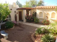 Welcome to Our Hacienda in Green Valley Az