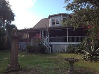 Family-friendly Close To The Beach And Downtown Folly