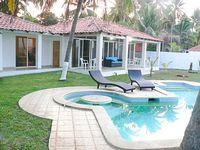 4 Bedroom 4 Bath Modern beach house