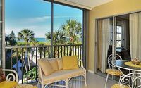 Peace In Paradise Premium Tranquil Gulf Front Perfection On Siesta Key
