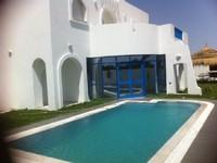 Villa Djerba