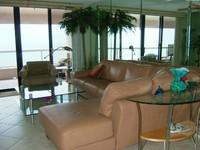 Crescent Beach Club Sand Key Gulf Front- Unique Modern Condo