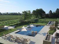 Stunning St Helena Wine Country Retreat