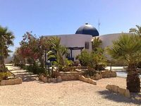 Apartments in villa in Lampedusa a few steps from the sea
