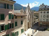 Apartment flat - historical centre of Trento Trentino Alto Adige