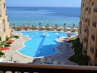 The best holiday resort of Port El Kantaoui area