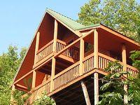 Cabin 2 Bedrooms 2 Baths 6 Sleeps