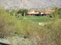 Foothills Golf Retreat at the Villages of La Paloma
