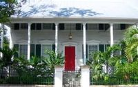 Historic 4bdrm 4bath Eyebrow HomeOld Town Key West