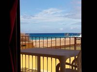 CAPE VERDE ISLAND OF SAL 2 + 2 BEDS SEA VIEW WONDERFUL TERRACE