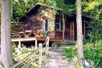 Cabin 1 Bedrooms 1 Baths 2 Sleeps