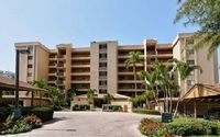 Chinaberry 474 - 2 Bedroom Condo with Private Beach with lounge chairs umbrella provided 2 Pools Fitness Center and Tennis Courts