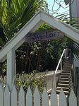 Sail Loft - Bright Breezy Loft Apartment In Historic Hope Town Settlement