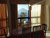 GUATEMALA Lake Atitlan apartment panajachel solola