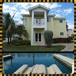 2 bed 2 bath Villa in Alice Town North Bimini Optional 50 ft Marina Slip