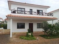 Villa in Santa Maria Sal Island Cape Verde - Luxury Villa On Tortuga Beach And Spa Resort