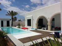 Villa very high standard with beautiful pool