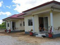 Cozy simple holiday in Suriname
