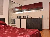 Chernyshevskaya - Studio Apartment Sleeps 2