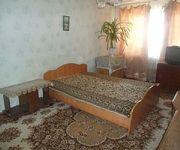 Rent Apartment near The Center of The Eye Muldasheva