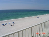 Gulf Front Condo Gorgeous View