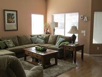 Located in the West Valley close to many sports locations