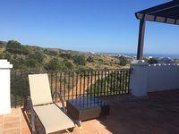 Marbella Stunning Flat with Sea Views