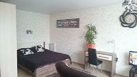 Apartment in Irkutsk 1 bedroom 1 bathroom sleeps 2